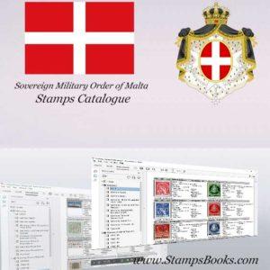 Smom stamps Catalogue