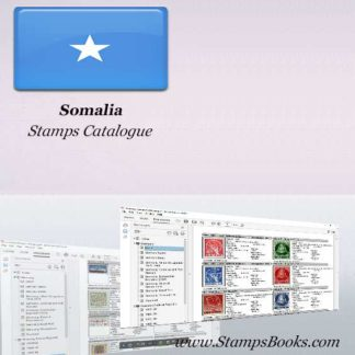 Somalia Stamps Catalogue