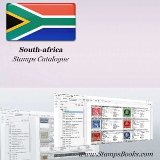 South africa Stamps Catalogue
