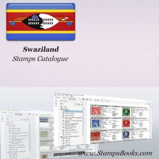 Swaziland Stamps Catalogue