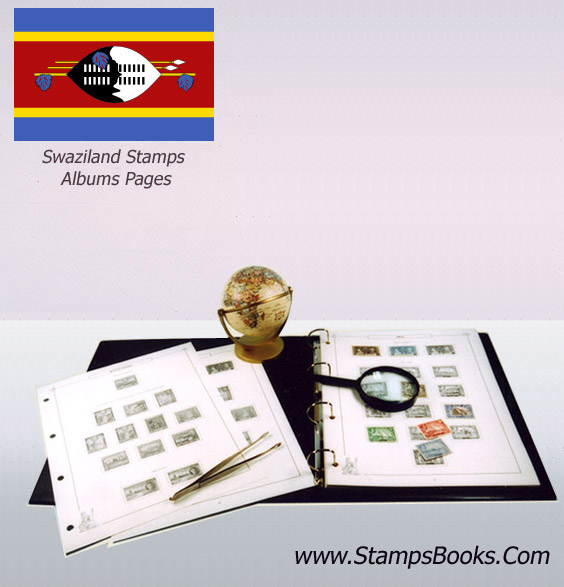 Swaziland Stamps