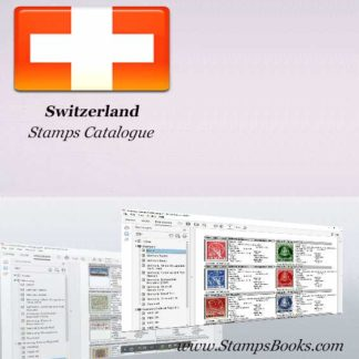 Switzerland Stamps Catalogue
