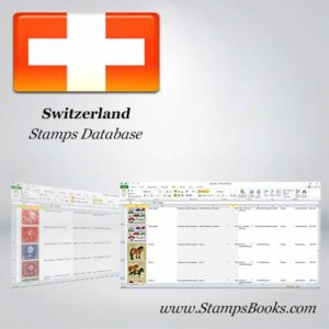 Switzerland Stamps dataBase