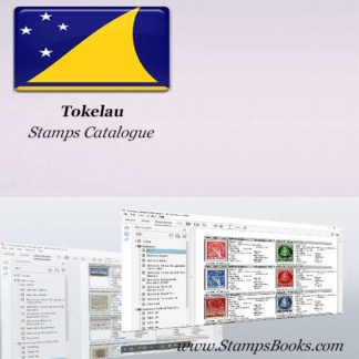 Tokelau Stamps Catalogue