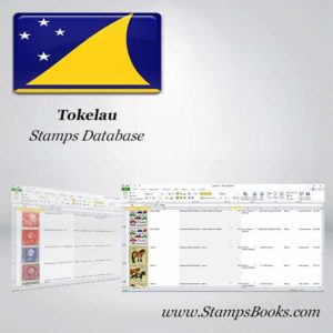 Tokelau Stamps dataBase