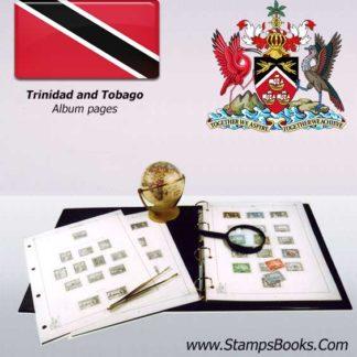 Trinidad Tobago Stamps
