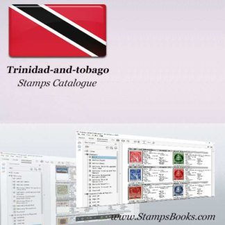 Trinidad and tobago Stamps Catalogue