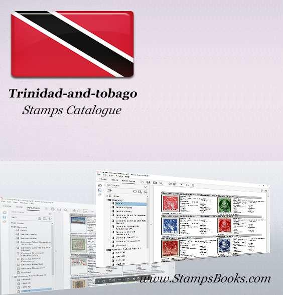 Trinidad and tobago Stamps Catalogue