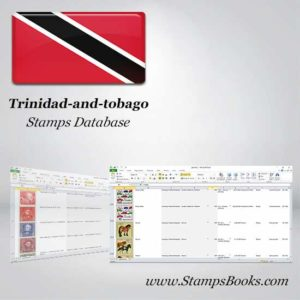 Trinidad and tobago Stamps dataBase