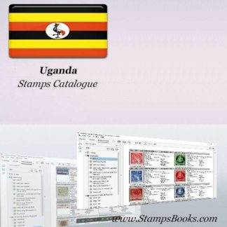 Uganda Stamps Catalogue