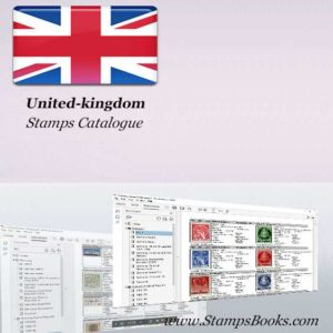 United Kingdom Stamps Catalogue
