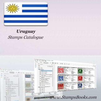 Uruguay Stamps Catalogue
