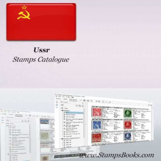 Ussr Stamps Catalogue
