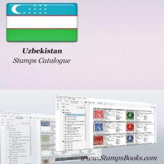 Uzbekistan Stamps Catalogue