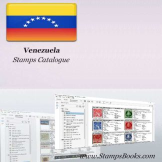 Venezuela Stamps Catalogue