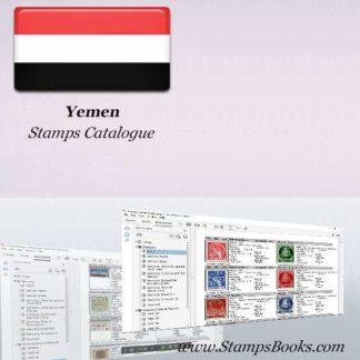 Yemen Stamps Catalogue