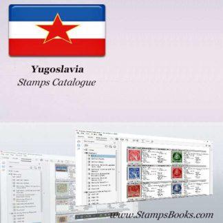 Yugoslavia Stamps Catalogue