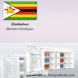Zimbabwe Stamps Catalogue