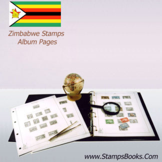 Zimbabwe stamps